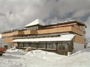Idalpe-Bergstation-Ischgl
